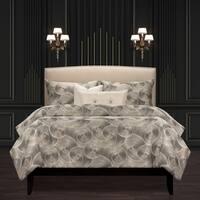 F Scott Fitzgerald Ocean Crossing Noir Luxury Bedding Set