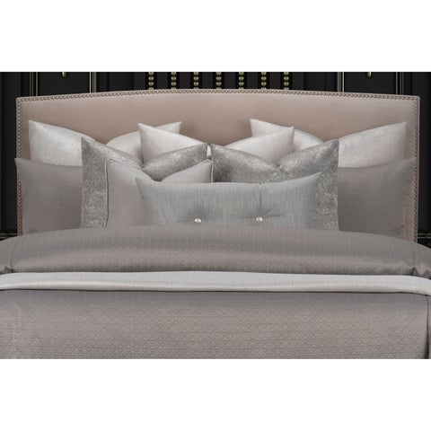 F Scott Fitzgerald Manuscript Truffle Luxury Bedding Set