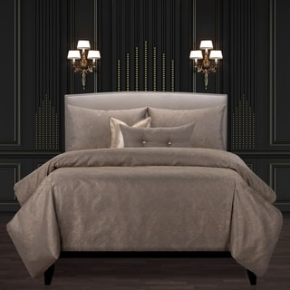 Link to F Scott Fitzgerald Jazz Club Bronze Luxury Duvet Cover and Insert Set Similar Items in Duvet Covers & Sets
