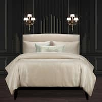 F Scott Fitzgerald Winter Kiss Haze Luxury Bedding Set