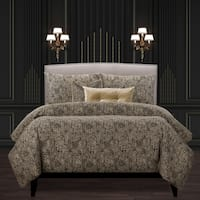 F Scott Fitzgerald Room Service Luxury Bedding Set