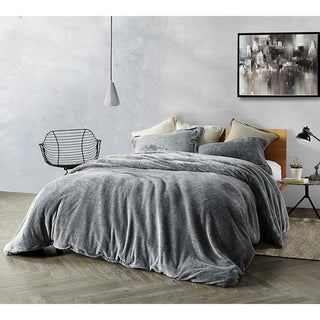 Link to Coma Inducer Duvet Cover - UB-Jealy - Slate Black Similar Items in Duvet Covers & Sets