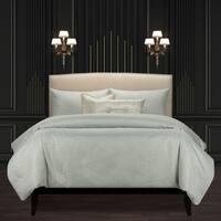 F Scott Fitzgerald Star Attraction Mist Luxury Bedding Set