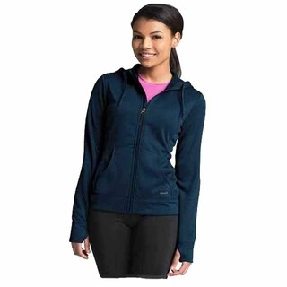 Charles River Apparel Stealth Jacket, Navy Size XS