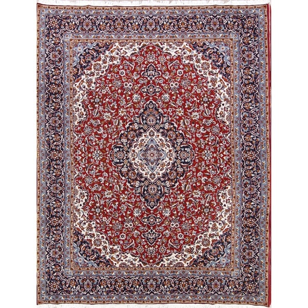 Acrylic Wool Soft Plush Fl Persian Living Room Carpet Area Rug 12 X27
