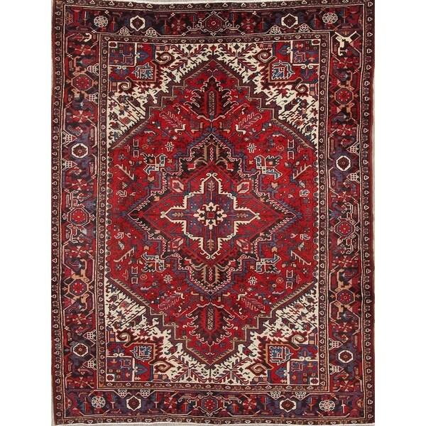 Wool Area Oriental Style Rugs
