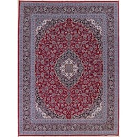 Gracewood Hollow Zinunula Persian Area Rug - 13'0 x 9'9