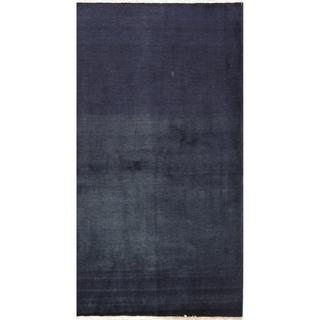 """Strick & Bolton Eden Handmade Wool Runner Rug - 6'1"""" x 3'3"""" runner"""