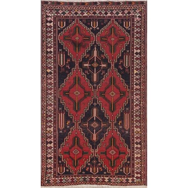 Camel Wool Rug Persian Rug Handwoven Kilim Area: Shop Hand Woven Oriental Flat-Weave Sumak-Kilim Persian