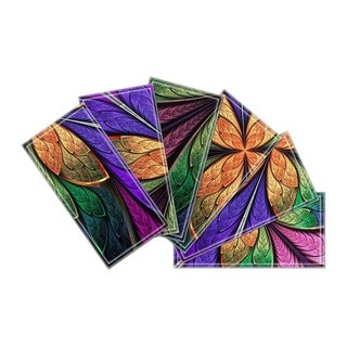 Upscale Designs Custom Beveled Glass Wall Tile / 7.8 sq.ft.