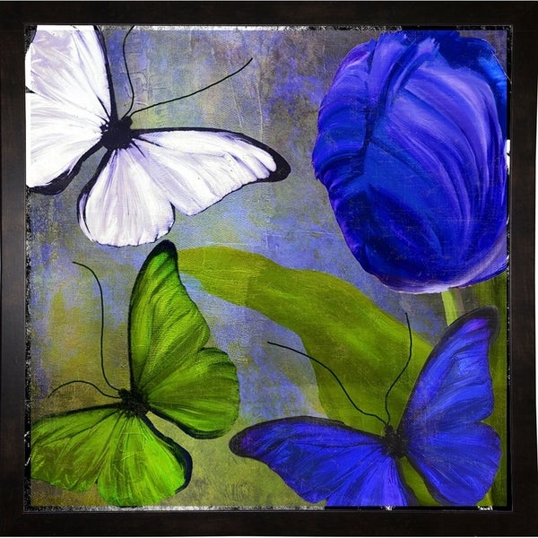 """Morphos Two-COLBAK125506 Print 24""""x24"""" by Color Bakery"""