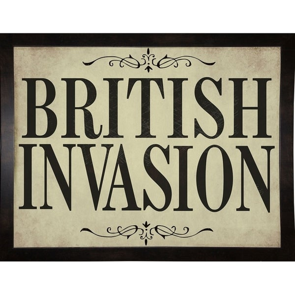 "British Invasion-COLBAK112159 Print 15""x20"" by Color Bakery"