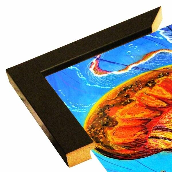 "Jellys-MARNAS126189 Print 8.5""x6.5"" by Martin Nasim"