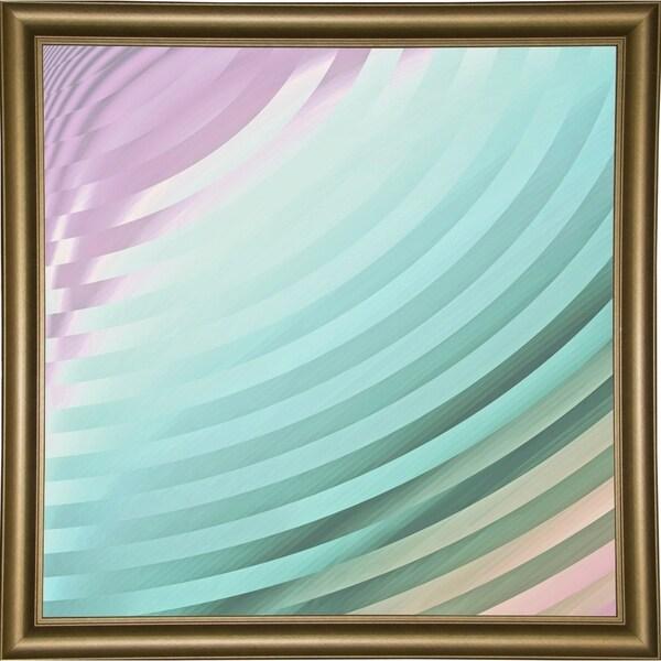 "Satin IV-COLBAK116067 Print 20""x20"" by Color Bakery"