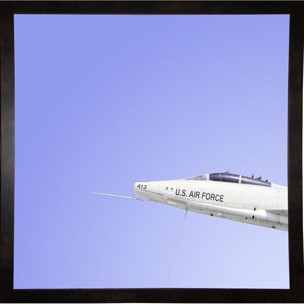 "Air Force-MATCRU140225 Print 17.25""x17.25"" by Matt Crump"