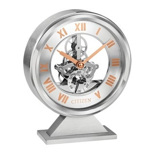 Citizen Decorative Accent Clock