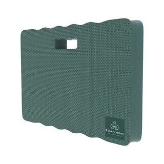 Multiuse Kneeling Pad with Handle Thick EVA Foam Pure Garden