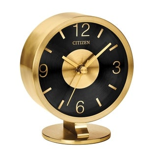 Citizen Decorative Accents Clock