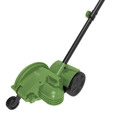 Martha Stewart MTS-EDG1 Electric Wheeled Garden Lawn and Landscape Edger/Trencher