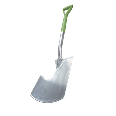 Martha Stewart MTS-DGT3 Stainless Steel Garden Digging Tool Set with Shovel, Garden Fork and Transplanting Spade