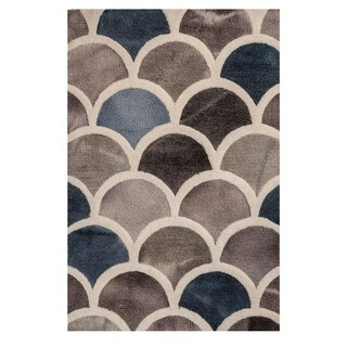 Unbelievable Mats 5' x 7' 5 Mystic Wool Accent Rug - 5' x 8'