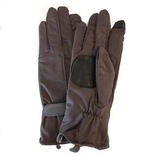 Echo Touch Belted iphone Compatible Gloves XL
