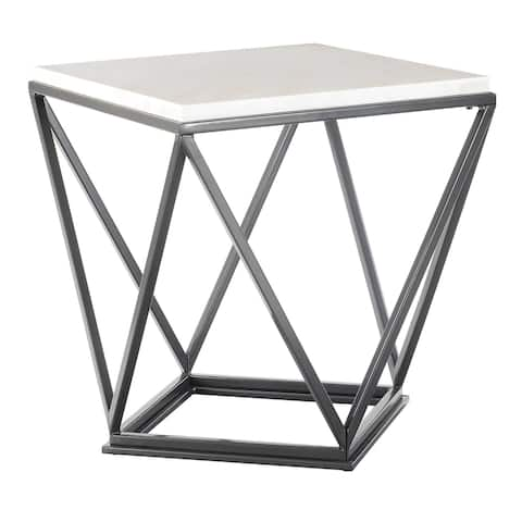 Picket House Furnishings Conner Square End Table