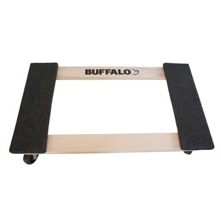 Buffalo Tools 1000 Lb Furniture Dolly