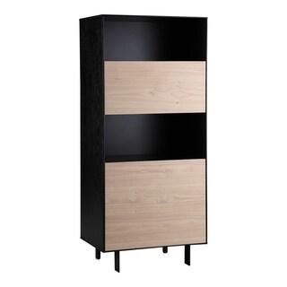 Aurelle Home Belize Modern Bar Cabinet