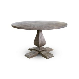 DINDO-UNO Dining Table 120x120x75 - Grey - N/A