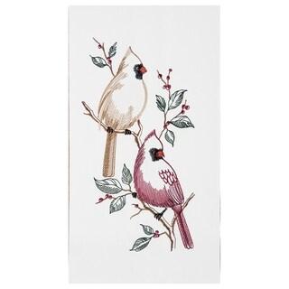 Cardinals Towel Set of 2
