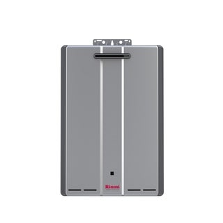 Rinnai RUR160eP Super High Efficiency Plus Outdoor Liquid Propane 160,000 BTU 9 GPM Tankless Water Heater