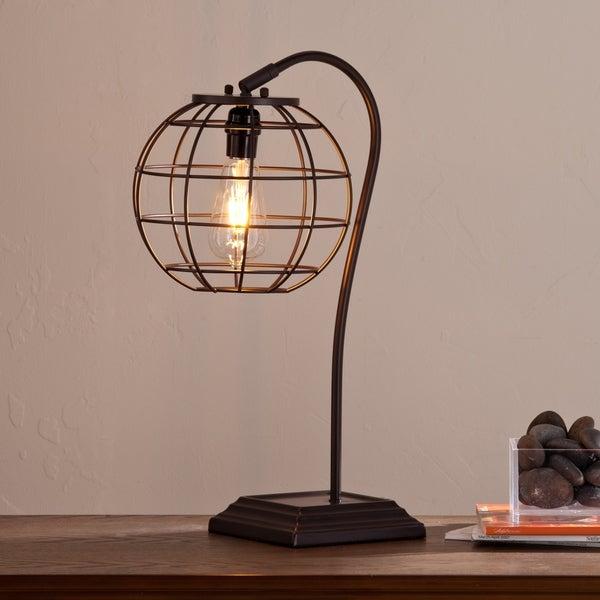 Harper Blvd Zeller Table Lamp (As Is Item). Opens flyout.