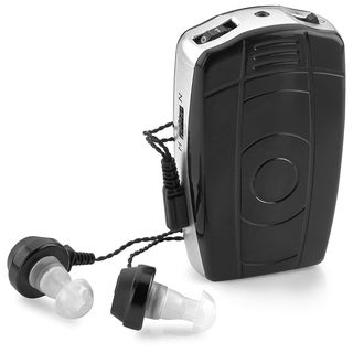 Digital Personal Sound and Voice Amplifier Pocket Sound
