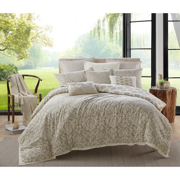 Shop Ellen Tracy Chandler 3 Piece Premium Cotton 144 Tc