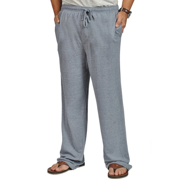 Shop Max Deco Mens Pajama Lounge Sleep Pants Cotton