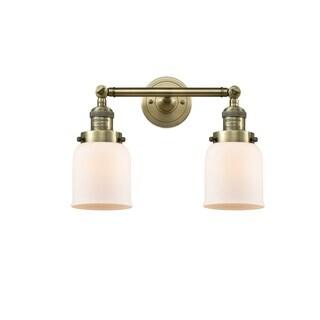 Innovations Lighting Innovations Lighting Small Bell 1 Light Sconce