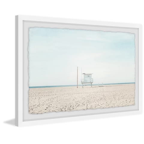 Marmont Hill - Handmade #14 Framed Print