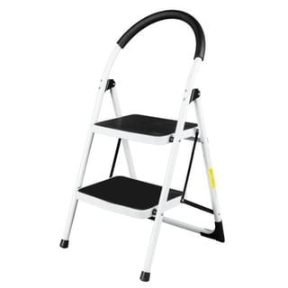 Shop Cosco Three Step Big Step Folding Step Stool