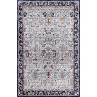 """Mod-Arte, Rhapsody Collection, Contemporary & Transitional Style, Area Rug - 5'2"""" x 7'10"""""""