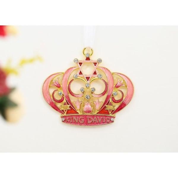 Matashi King David S Crown With Star