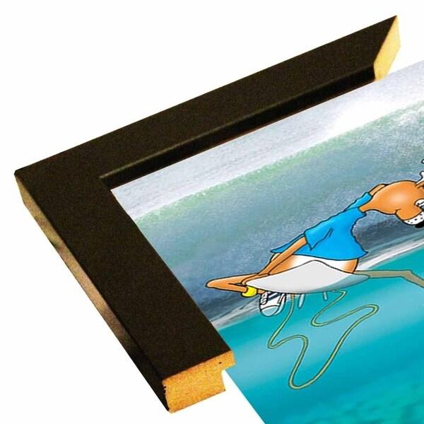 """153767 Sinking-FSPEAR129959 Print 6.25""""x9.25"""" by Frank Spear"""
