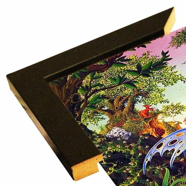 "Daydream Dragon Print 9.125""x16"" by Michael Fishel -MICFIS271939"