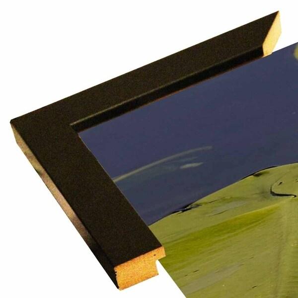 "Shades Of Nature 36-GORSEM85165 Print 5""x9.25"" by Gordon Semmens"