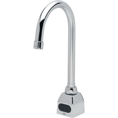 Zurn AquaSense® Hands Free Kitchen Faucet Polished Chrome