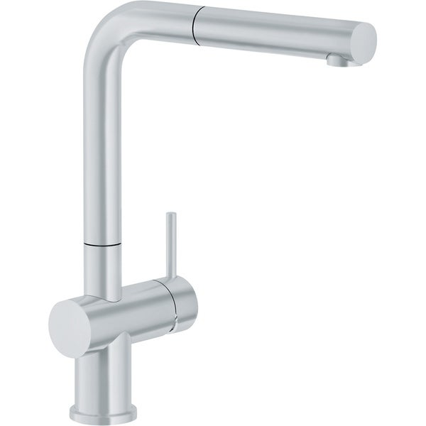 Franke Active Plus Kitchen Faucet Stain Nickel