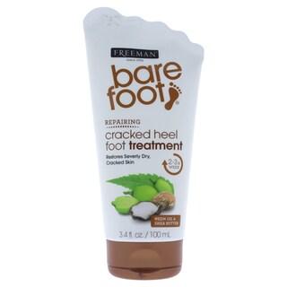 Freeman Barefoot 3.4-ounce Cracked Heels Treatment