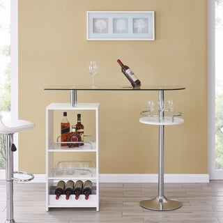 Harper Blvd Kaari Tall Wine/Bar Table