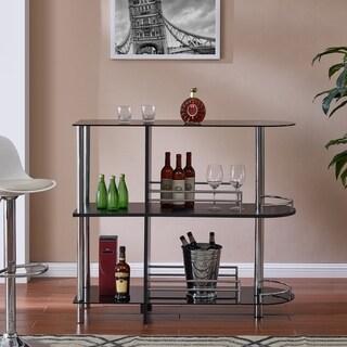 Harper Blvd Gavin Tall Wine/Bar Table