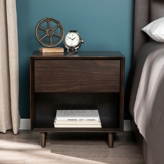Leland Storage Nightstand